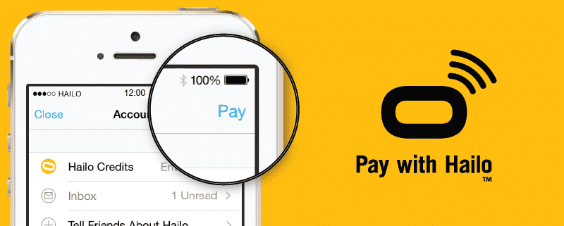 Hailo-mobile-payment