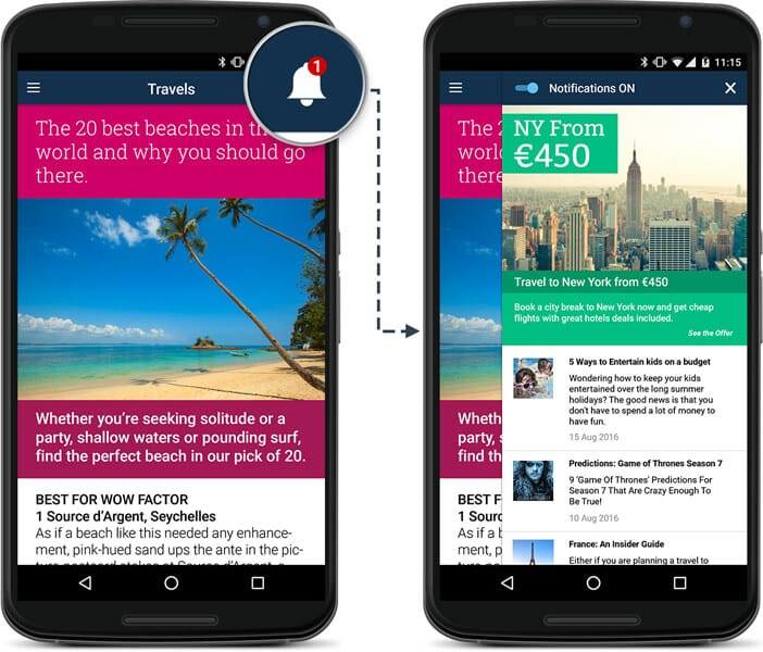 News-App-Inbox