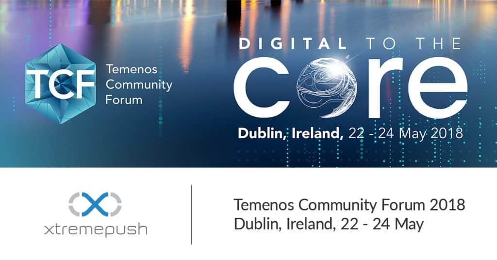 Temenos Community Forum Dublin