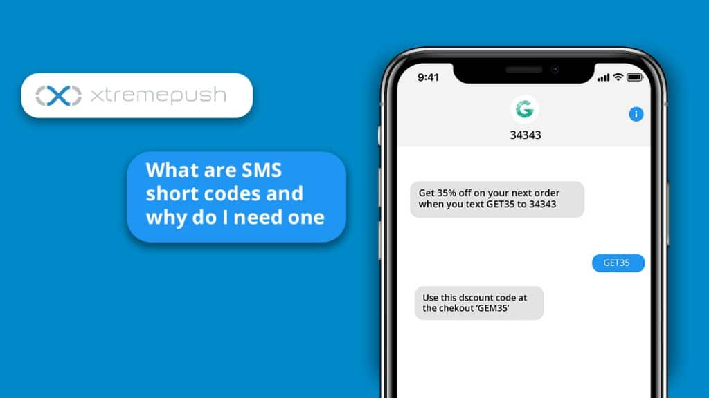 SMS shortcodes and why do I need one