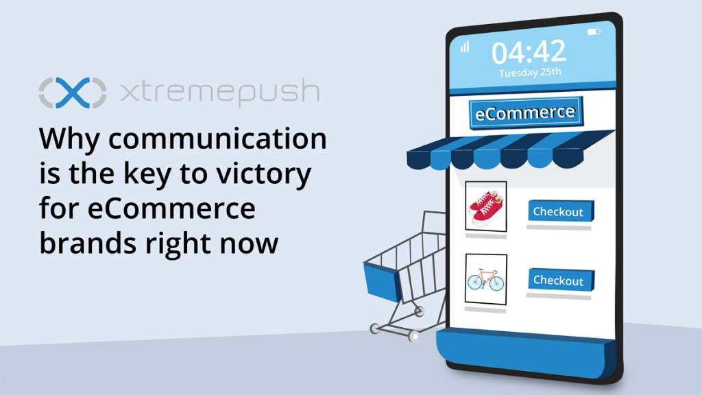 Why communication is key for ecommerce brands corona virus