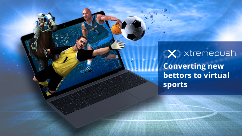 Converting more players to Virtual Sports