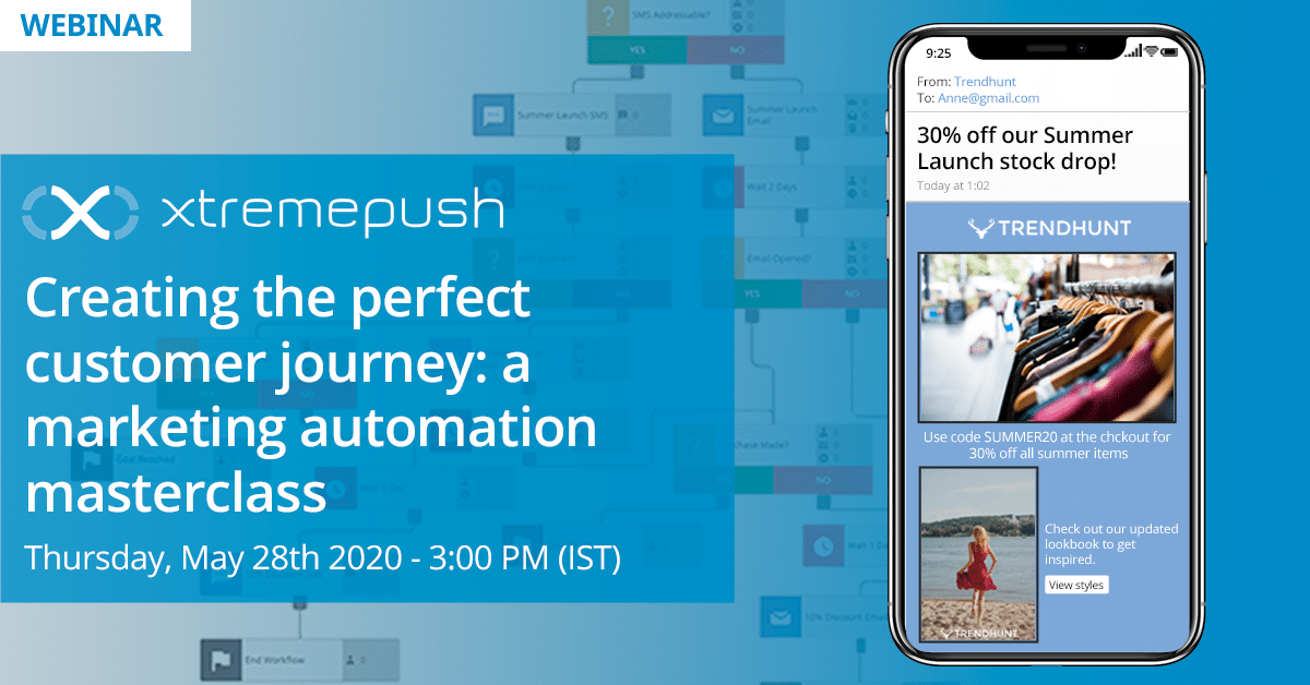 Creating the perfect customer journey: a marketing automation masterclass