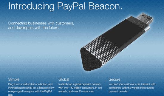paypal-ibeacon